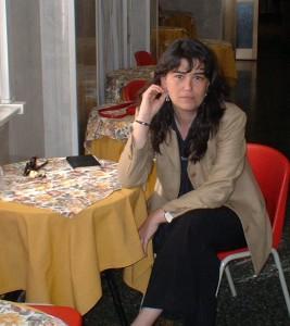 Patrizia Turchi